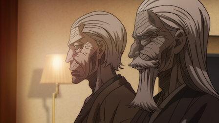 觀賞兄妹。第 1 季第 10 集。