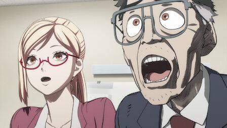觀賞師徒。第 2 季第 2 集。