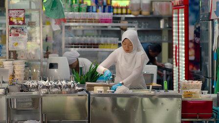 Watch Singapore. Episode 8 of Season 1.