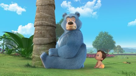 Watch Bear Hug. Episode 15 of Season 2.