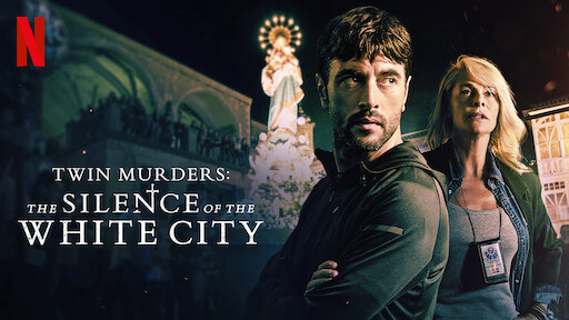Twin Murders: the Silence of the White City
